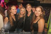 In da Club - Melkerkeller - Sa 03.10.2015 - 33