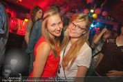 In da Club - Melkerkeller - Sa 03.10.2015 - 36