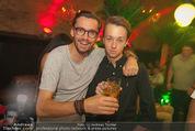 In da Club - Melkerkeller - Sa 03.10.2015 - 41