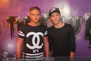 In da Club - Melkerkeller - Sa 03.10.2015 - 42