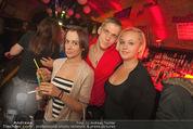 In da Club - Melkerkeller - Sa 03.10.2015 - 44