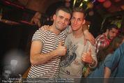 In da Club - Melkerkeller - Sa 03.10.2015 - 46