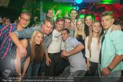 In da Club - Melkerkeller - Sa 03.10.2015 - 48