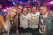 In da Club - Melkerkeller - Sa 03.10.2015 - 7