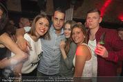 In da Club - Melkerkeller - Sa 03.10.2015 - 8