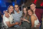 In da Club - Melkerkeller - Sa 03.10.2015 - 9