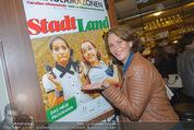 Premiere StadtLand - Orpheum - Di 06.10.2015 - Maya HAKVOORT10
