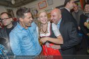 Premiere StadtLand - Orpheum - Di 06.10.2015 - Norbert OBERHAUSER, Sandra RAUNIGG, Christoph F�LBL17