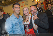 Premiere StadtLand - Orpheum - Di 06.10.2015 - Norbert OBERHAUSER, Sandra RAUNIGG, Christoph F�LBL19