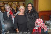 Premiere StadtLand - Orpheum - Di 06.10.2015 - Jazz GITTI mit Tochter Shlomit BUTBUL23