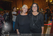 Premiere StadtLand - Orpheum - Di 06.10.2015 - Jazz GITTI mit Tochter Shlomit BUTBUL24