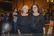 Premiere StadtLand - Orpheum - Di 06.10.2015 - Jazz GITTI mit Tochter Shlomit BUTBUL25