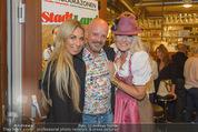 Premiere StadtLand - Orpheum - Di 06.10.2015 - Alessandra LUDWIG, Gery LUX, Yvonne RUEFF27