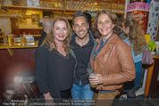 Premiere StadtLand - Orpheum - Di 06.10.2015 - Gabriele BENESCH, Tricky NIKI, Maya HAKVOORT7