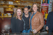 Premiere StadtLand - Orpheum - Di 06.10.2015 - Gabriele BENESCH, Tricky NIKI, Maya HAKVOORT8