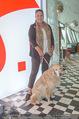 Wüstenrot Pressegespräch - Motto am Fluss - Di 06.10.2015 - Doris KIEFHABER mit Hund Niki2