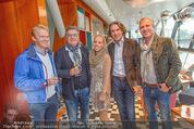 Wüstenrot Pressegespräch - Motto am Fluss - Di 06.10.2015 - 22
