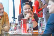 Wüstenrot Pressegespräch - Motto am Fluss - Di 06.10.2015 - Doris KIEFHABER41