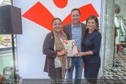 Wüstenrot Pressegespräch - Motto am Fluss - Di 06.10.2015 - Doris KIEFHABER, Alex KRISTAN, Susanne RIESS5