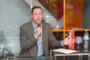 Wüstenrot Pressegespräch - Motto am Fluss - Di 06.10.2015 - Alex KRISTAN50