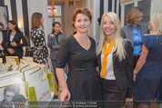 Palmers by Lena Hoschek - Mezzanin - Mi 07.10.2015 - Susanne STISSEN, Uschi FELLNER11