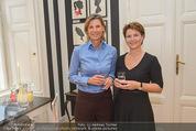 Palmers by Lena Hoschek - Mezzanin - Mi 07.10.2015 - Susanne STISSEN, Desiree TREICHL-ST�RGKH14