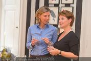 Palmers by Lena Hoschek - Mezzanin - Mi 07.10.2015 - Susanne STISSEN, Desiree TREICHL-ST�RGKH15