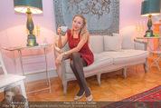 Palmers by Lena Hoschek - Mezzanin - Mi 07.10.2015 - Ekaterina MUCHA4