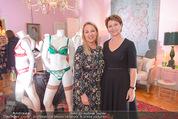 Palmers by Lena Hoschek - Mezzanin - Mi 07.10.2015 - Euke FRANK, Susanne STISSEN51