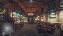 Weinkeller Opening - Planters Bar - Mi 07.10.2015 - Weinkeller und Bar, Innenarchitektur1