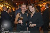 Weinkeller Opening - Planters Bar - Mi 07.10.2015 - Angelika NIEDETZKY, Sigrid HAUSER15