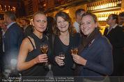 Weinkeller Opening - Planters Bar - Mi 07.10.2015 - Angelika NIEDETZKY, Sigrid HAUSER, Ute ST�RGKH16