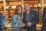 Weinkeller Opening - Planters Bar - Mi 07.10.2015 - Atousa MASTAN, Heinz STIASTNY19