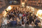 Weinkeller Opening - Planters Bar - Mi 07.10.2015 - Der neue Weinkeller20