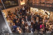 Weinkeller Opening - Planters Bar - Mi 07.10.2015 - Der neue Weinkeller21