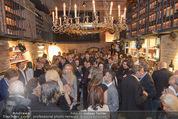 Weinkeller Opening - Planters Bar - Mi 07.10.2015 - Der neue Weinkeller22