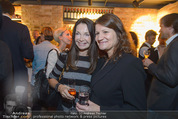 Weinkeller Opening - Planters Bar - Mi 07.10.2015 - Ingrid RIEGLER, Sigrid HAUSER23