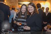 Weinkeller Opening - Planters Bar - Mi 07.10.2015 - Ingrid RIEGLER, Sigrid HAUSER26
