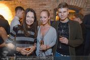 Weinkeller Opening - Planters Bar - Mi 07.10.2015 - Ingrid RIEGLER mit Lisa und Patrick (Kinder ihres Steuerberaters28