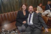 Weinkeller Opening - Planters Bar - Mi 07.10.2015 - Gerald PICHOWETZ, Sigrid HAUSER30
