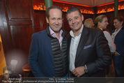 Weinkeller Opening - Planters Bar - Mi 07.10.2015 - Andreas WOJTA, J�rg KNABL35