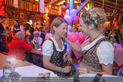 1. Wiener DamenWiesn - Wiener Wiesn Prater - Do 08.10.2015 - Kristina SPRENGER, Niki OSL111