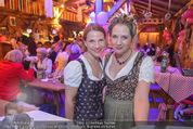 1. Wiener DamenWiesn - Wiener Wiesn Prater - Do 08.10.2015 - Kristina SPRENGER, Niki OSL113