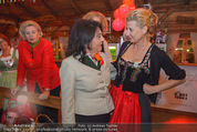 1. Wiener DamenWiesn - Wiener Wiesn Prater - Do 08.10.2015 - Regine SIXT, Michaela KLEIN142