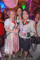 1. Wiener DamenWiesn - Wiener Wiesn Prater - Do 08.10.2015 - Regine SIXT, Sonja KATO-MAILATH-POKORNY, Claudia WIESNER145