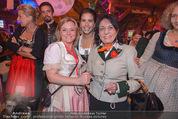 1. Wiener DamenWiesn - Wiener Wiesn Prater - Do 08.10.2015 - Regine SIXT, Sonja KATO-MAILATH-POKORNY, Claudia WIESNER146