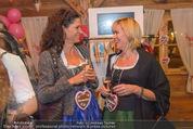 1. Wiener DamenWiesn - Wiener Wiesn Prater - Do 08.10.2015 - 18