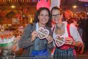 1. Wiener DamenWiesn - Wiener Wiesn Prater - Do 08.10.2015 - Birgit INDRA, Caro STAMM28