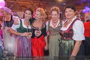 1. Wiener DamenWiesn - Wiener Wiesn Prater - Do 08.10.2015 - Sonja KATO, Renate BRAUNER, Michaela KLEIN, Niki OSL29