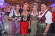 1. Wiener DamenWiesn - Wiener Wiesn Prater - Do 08.10.2015 - Sonja KATO, Renate BRAUNER, Michaela KLEIN, Niki OSL30